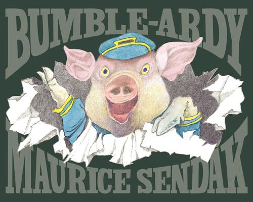 New Sendak Picture Book to Publish in Fall 2011