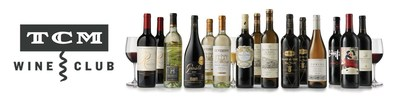 Turner Classic Movies (TCM) Launches TCM Wine Club To Help Consumers Discover Wine Through The Lens Of The Movies