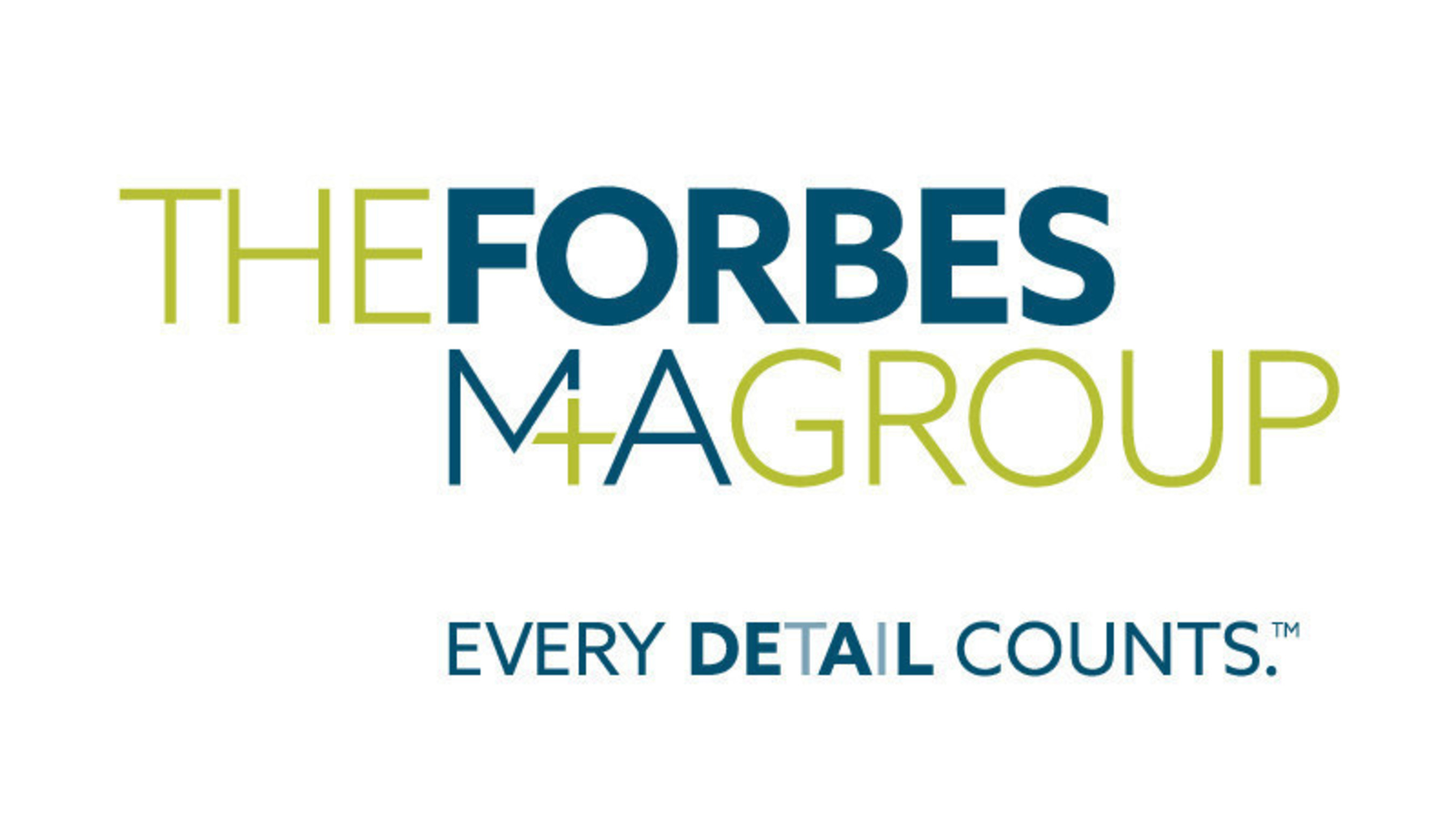 Forbes M+A Group Logo