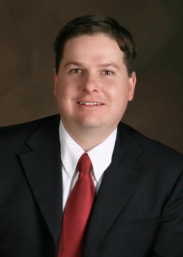 Nelson Barss, Cobalt Mortgage North Salt Lake Branch Manager.  (PRNewsFoto/Cobalt Mortgage)