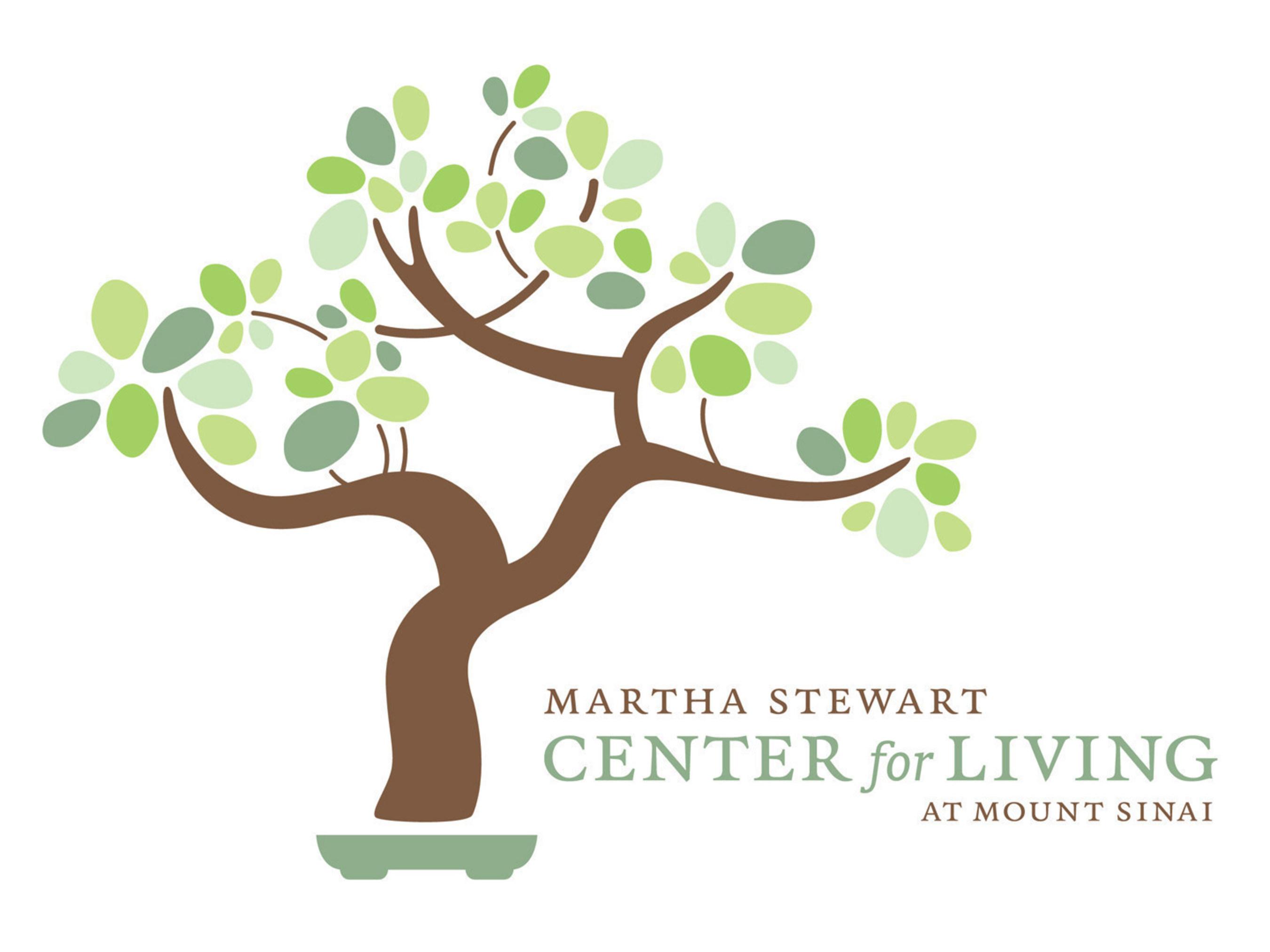 Martha Stewart Announces Center For Living At Mount Sinai Gala