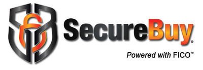 SecureBuy logo.  (PRNewsFoto/SecureBuy)