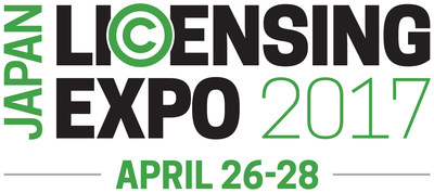 Licensing Expo Japan 2017
