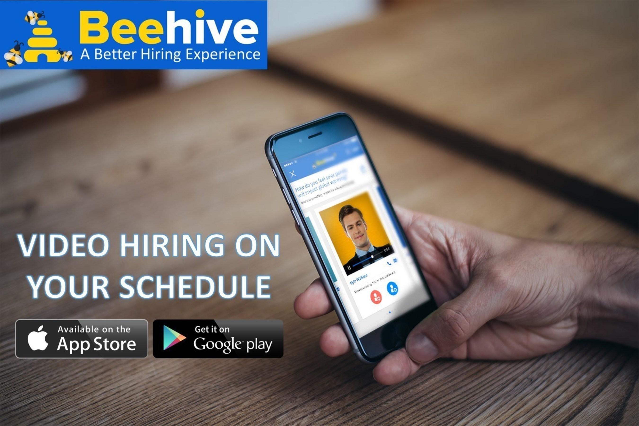 Beehive Promo