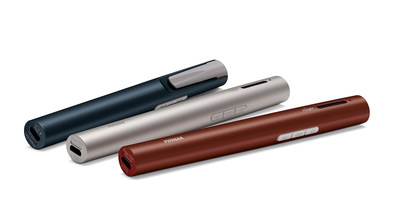 Better understanding than a normal hearing person in noisy environments? The Roger Pen makes it happen. (PRNewsFoto/Phonak)