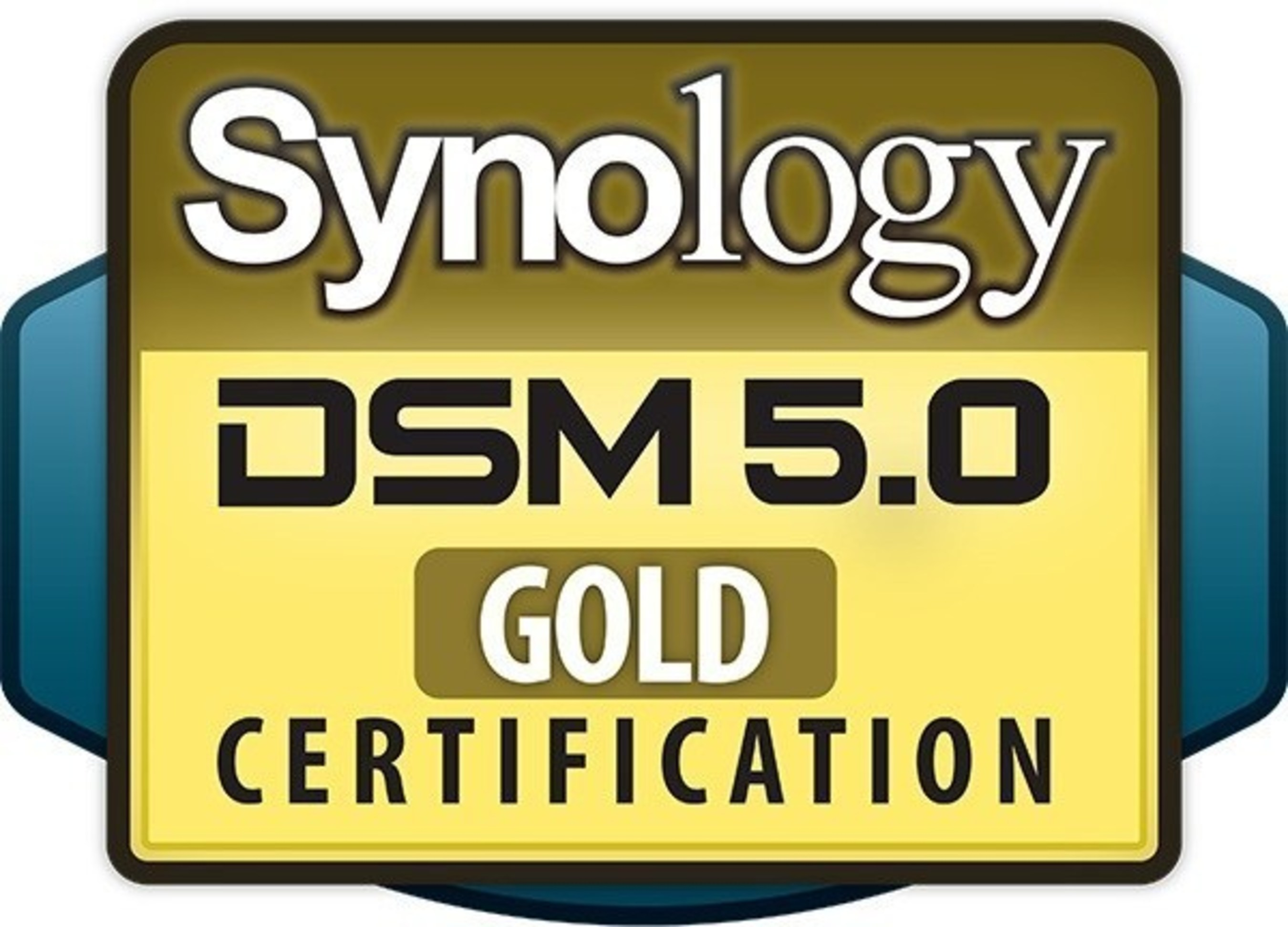 Synology® Launches New Gold Certificate Program for Premier