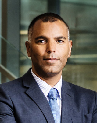 Michael Houston, CEO of Grey North America