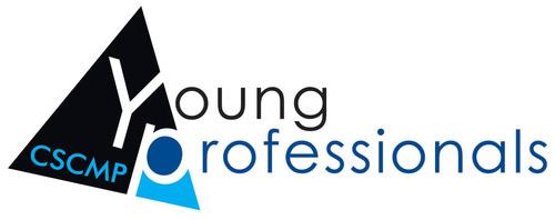 CSCMP's Young Professionals.  (PRNewsFoto/Council of Supply Chain Management Professionals)