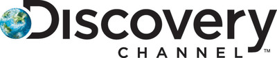 Discovery Channel Logo. (PRNewsFoto/Discovery Channel)
