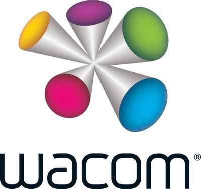 Wacom Technology Services, Corp. Logo.  (PRNewsFoto/Wacom Technology Services, Corp.)