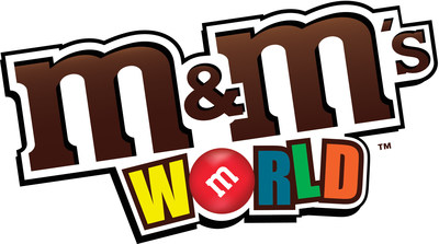 M&M'S World expands its New York footprint with a new pop-up store in SoHo, the popular tourist and shopping district. The store, located at 434 Broadway at the corner of Howard (between Canal and Broom), will officially open July 17 through September 2015, with hours seven days a week from 10 a.m. - 9 p.m.
