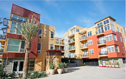 Marina Del Rey Condominium Building Recovers Over $4 Million For Faulty Construction From a