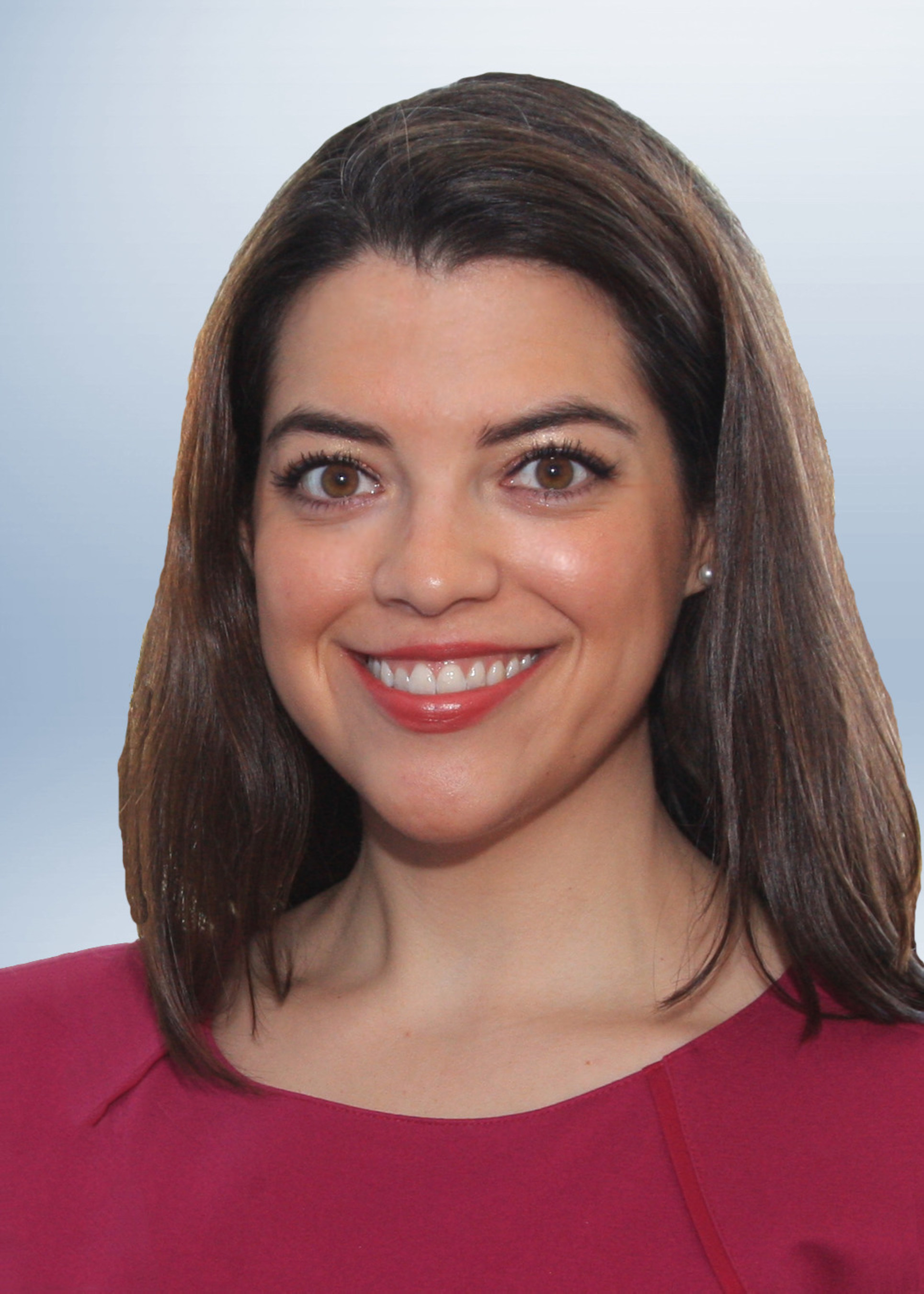 Holly Scimeca, Social Media Strategist and Editor at Androvett Legal Media and Marketing in Dallas and Houston