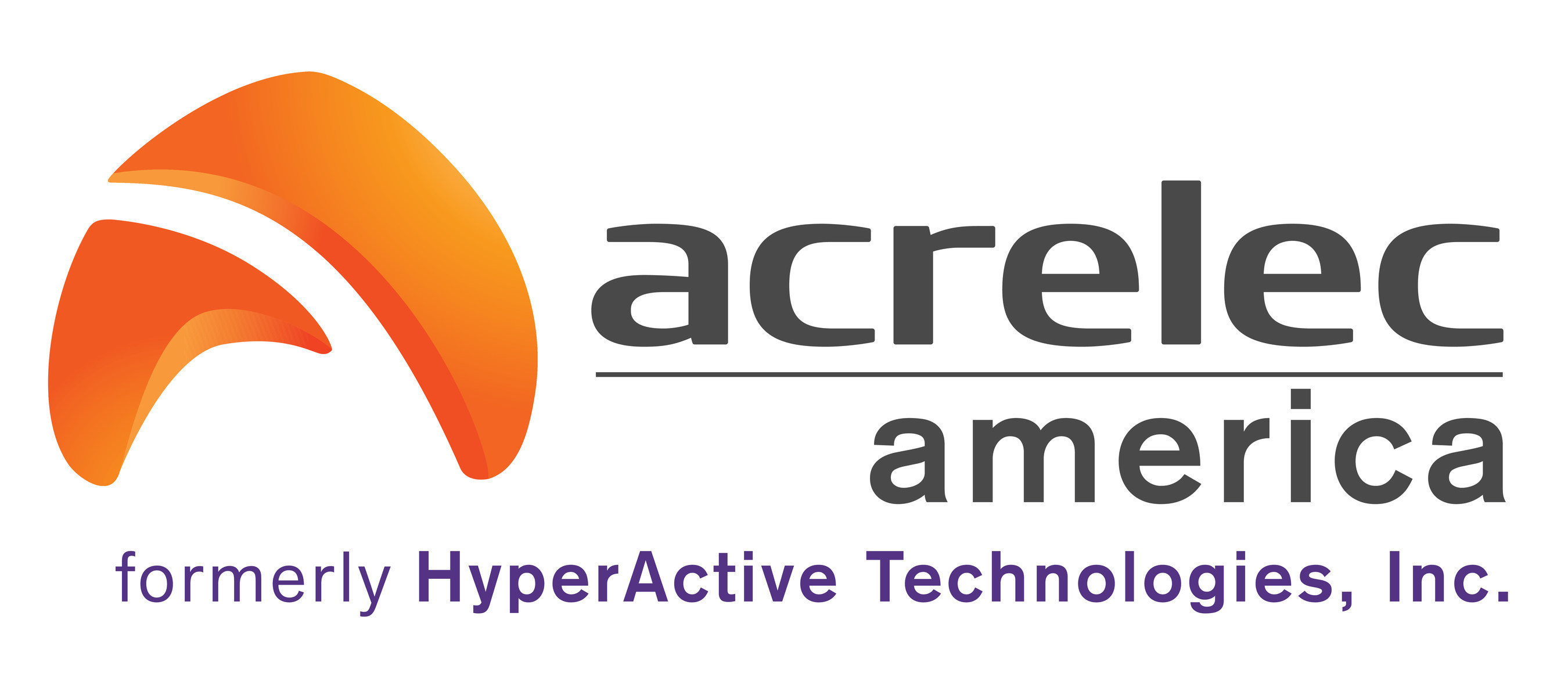 Acrelec America, formerly HyperActive Technologies, is part of the Acrelec Group, a leading digital transformation company that provides the world's largest restaurant, retail and other industry's well-known brands with software, hardware and services to reimagine the customer experience. Acrelec pioneered digital kiosks in quick service restaurants and gained prominence developing digital commerce platforms for the world's largest retail brands. Acrelec has over 20,000 installations in 49 countries and...
