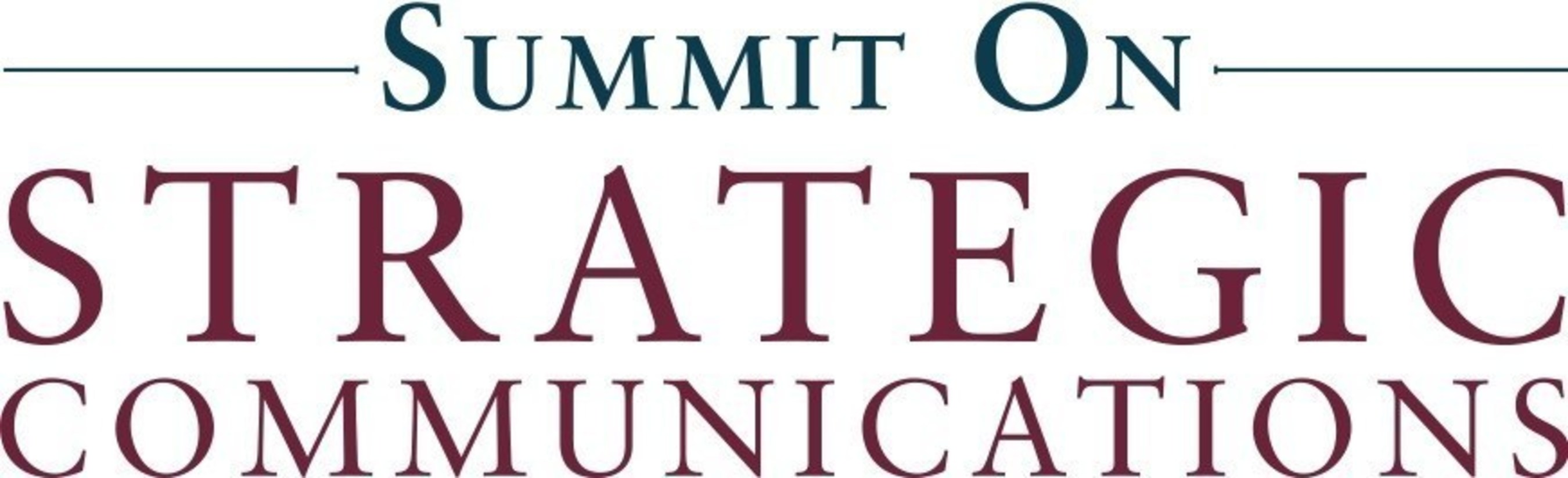 Summit on Strategic Communications