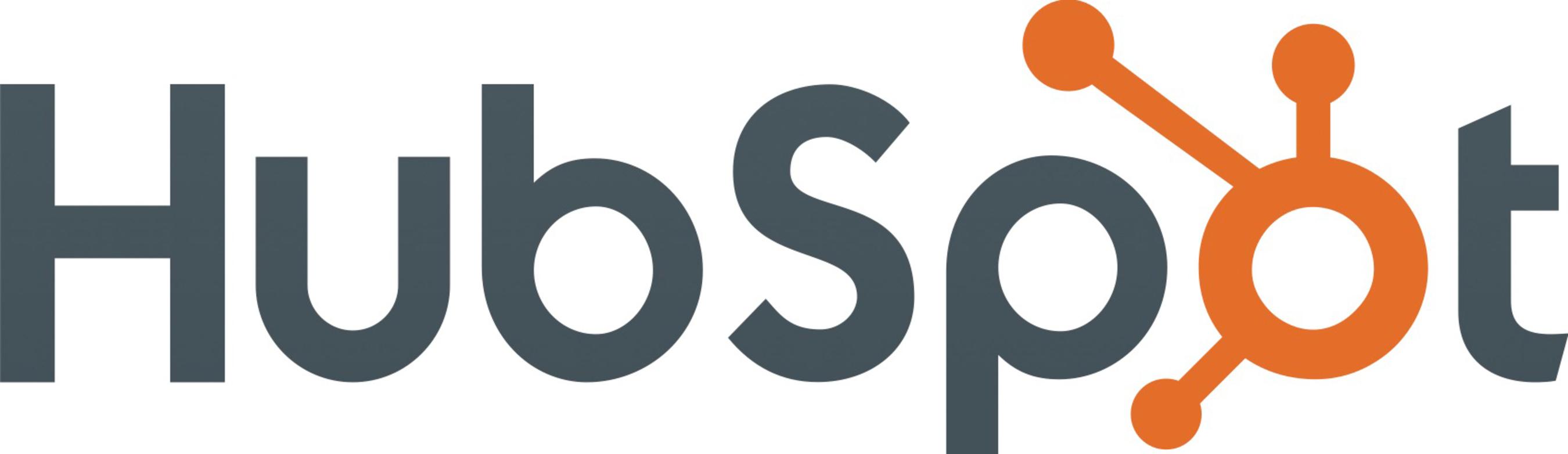 HubSpot, Inc. logo - www.hubspot.com.