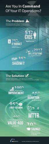 NetEnrich Intelligent Business Innovation Framework (PRNewsFoto/NetEnrich)
