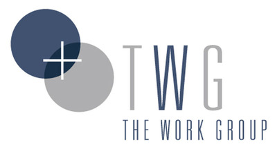 TWG Logo.  (PRNewsFoto/The Work Group (TWG))