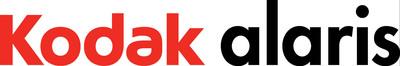 Kodak Alaris logo.