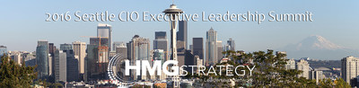 Register Today for the 2016 Seattle CIO Executive Leadership Summit! https://nov0116.ontrackevents.com/