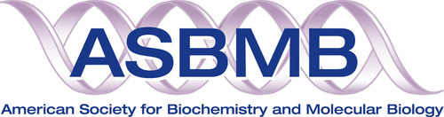 American Society for Biochemistry and Molecular Biology logo.  (PRNewsFoto/American Society for Biochemistry and Molecular Biology)
