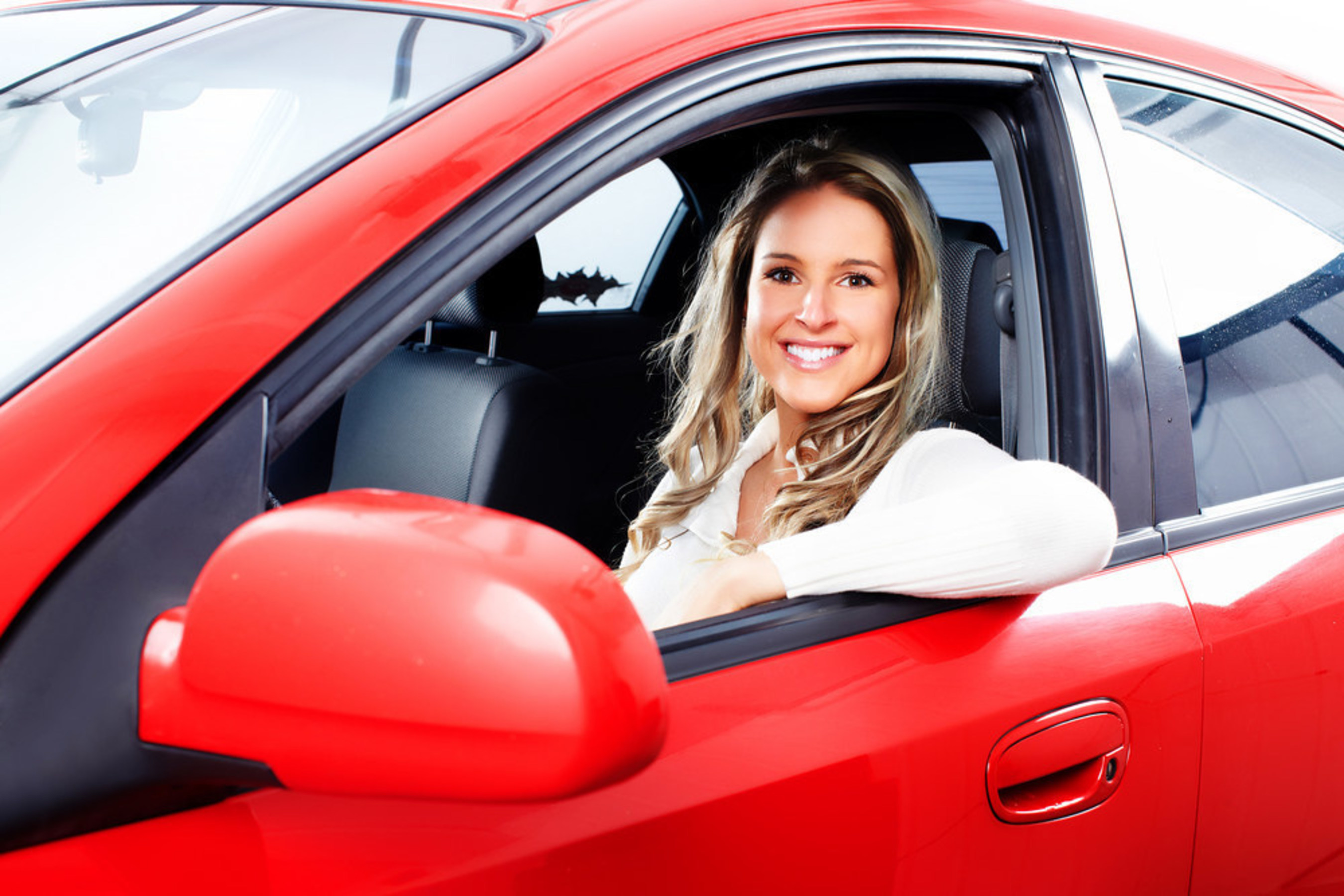 New Drivers Can Get Affordable Coverage for their Cars by Comparing Quotes!