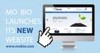 MO BIO Laboratories, Inc. launches its new website.
