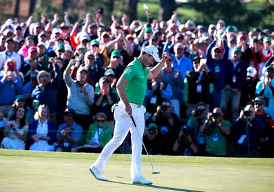 Danny Willett Wins Masters Wearing HICKIES