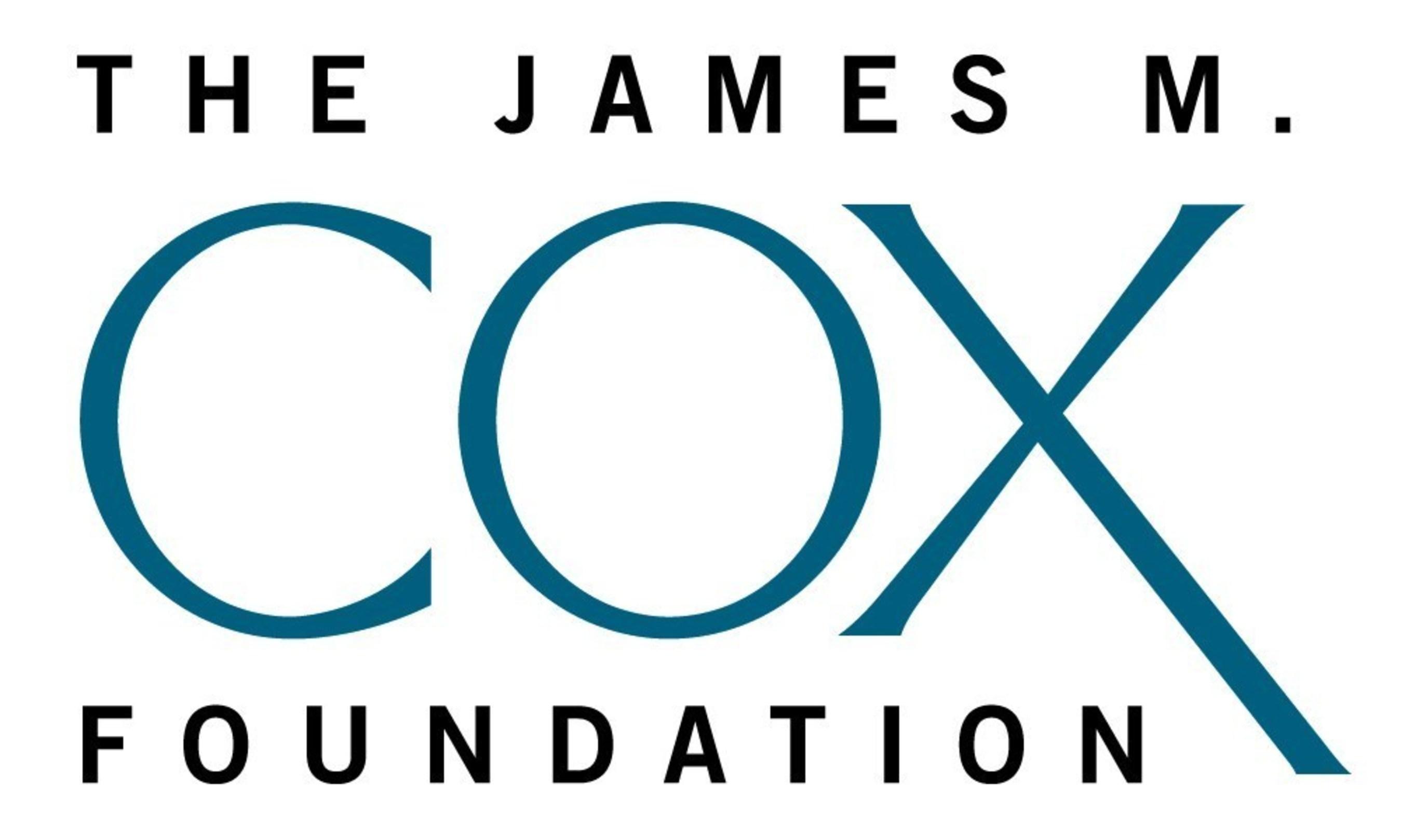 James M. Cox Foundation