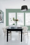 Paradise Found Named 2016 Color of the Year by PPG THE VOICE OF COLOR Program