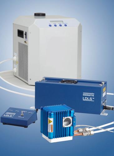 Energetiq LDLS EQ-99CAL Calibration Laser-Driven Light Source.  (PRNewsFoto/Energetiq Technology, Inc.)