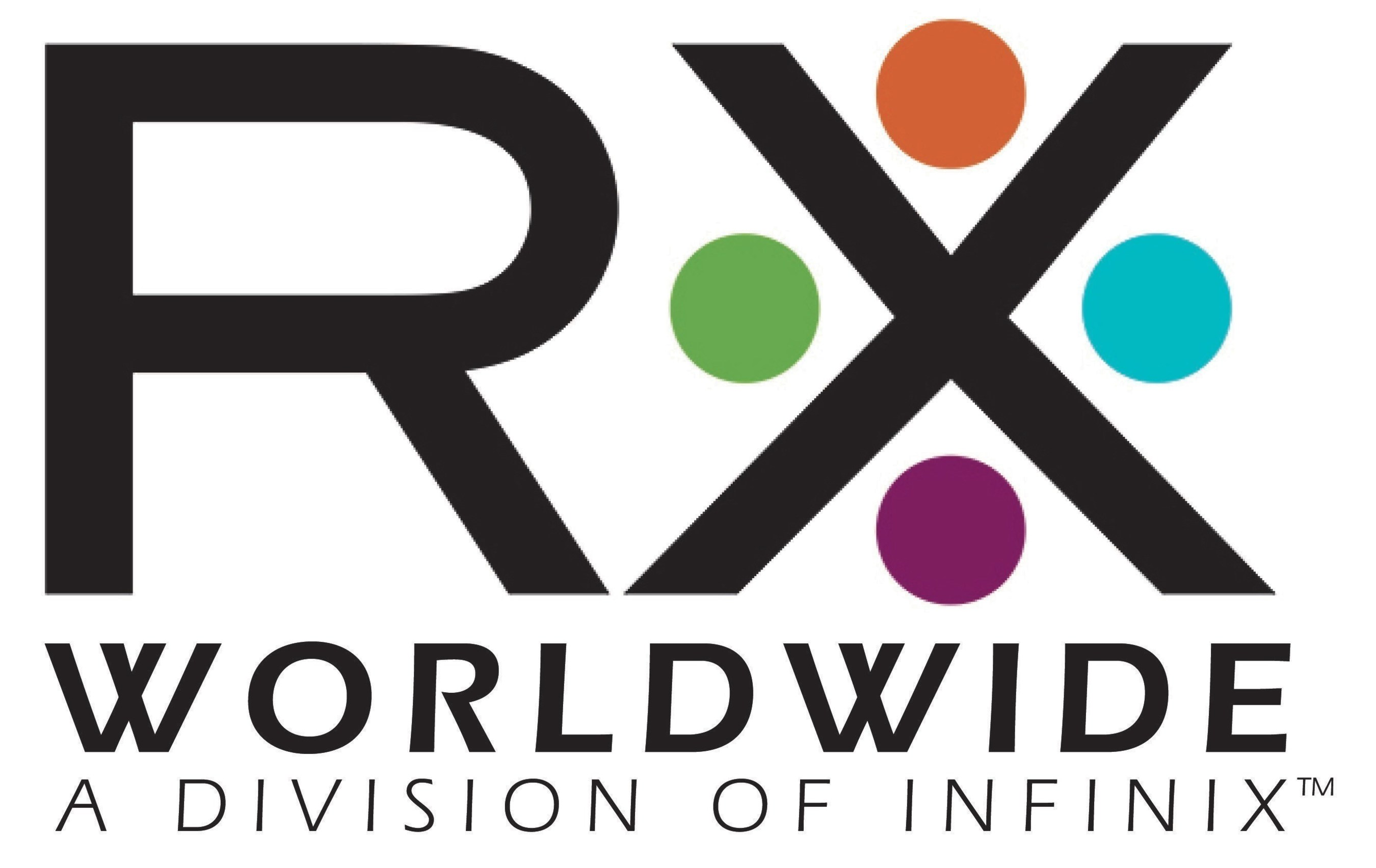 Rx Worldwide Launches Infinix Global Meetings & Events