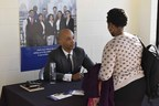 Bunker Hill Community College Gets Up Close with Nightline's Byron Pitts