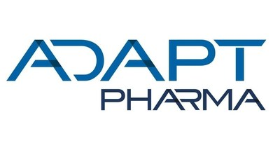 Adapt Pharma Acknowledges the U.S. Drug Enforcement Administration (DEA) New Guidance to First Responders on the Hazards of Exposure to Fentanyl