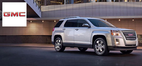2014 gmc terrain takes advantage of truck lessons. Black Bedroom Furniture Sets. Home Design Ideas