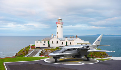 XTI Aircraft Company has launched Series B financing to bring the TriFan 600 to market.