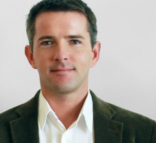 Nick Chapman, Director of Strategy, Pereira & O'Dell. (PRNewsFoto/Pereira & O'Dell)