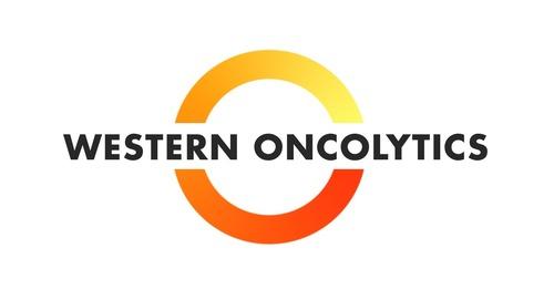 Western Oncolytics Ltd. (PRNewsFoto/Western Oncolytics)