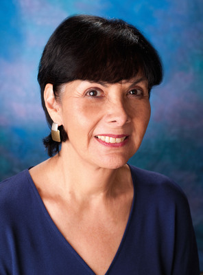 Dr. Patricia Arredondo, New President of Chicago Campus.  (PRNewsFoto/The Chicago School of Professional Psychology)