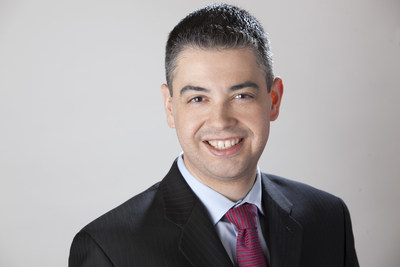 Tarsis Lopez joins Astellas Corporate Affairs