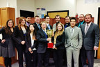 Raseri Inc. Earns Campaign Cup National Sales Trophy