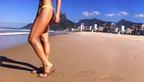 The Unisex Flip-Flop (PRNewsFoto/Joya da Terra)