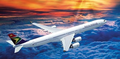 Marriott Rewards Members Can Fuel Their Passion For Travel Even Faster With New South African Airways Partnership; Members Can Earn Miles For Their Stays And Redeem Points For Miles Through Flexible Program