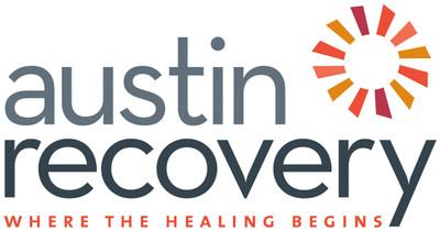 Austin Recovery logo.  (PRNewsFoto/Austin Recovery)