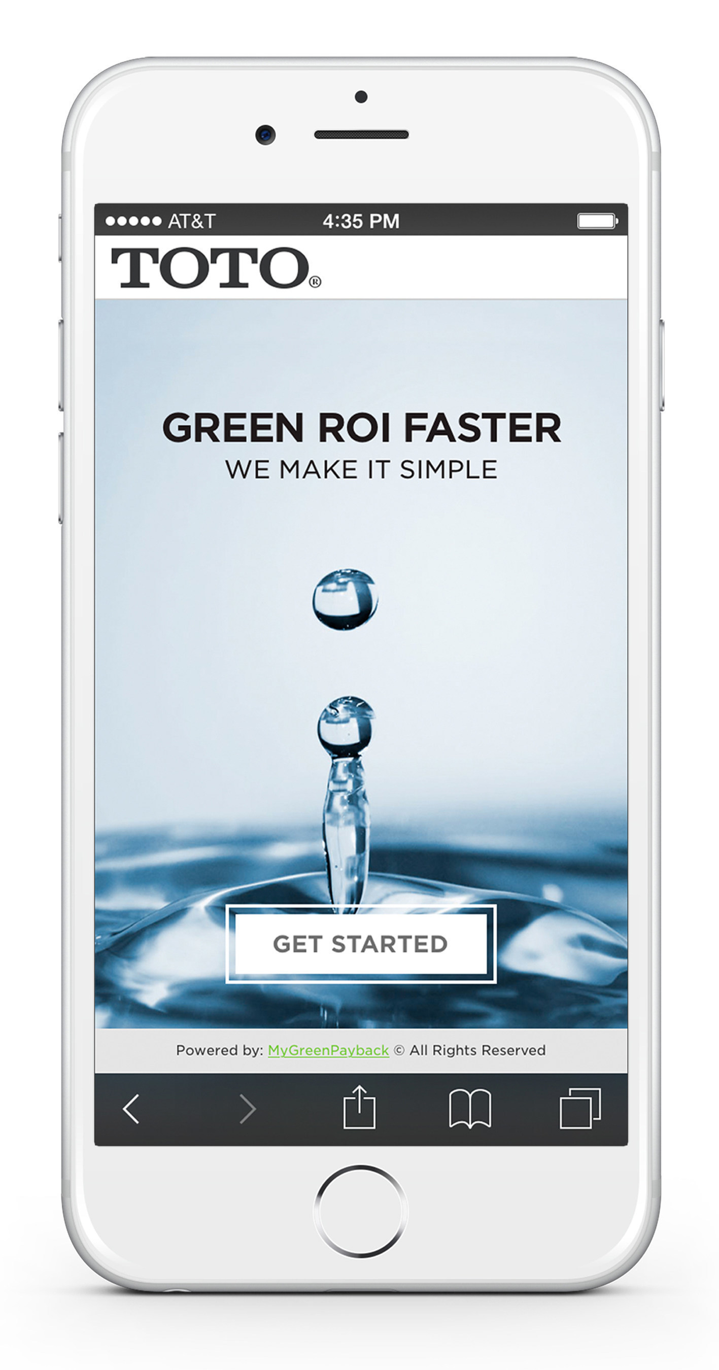 TOTO Supports California\'s Efforts To Prevent A Water Crisis By ...
