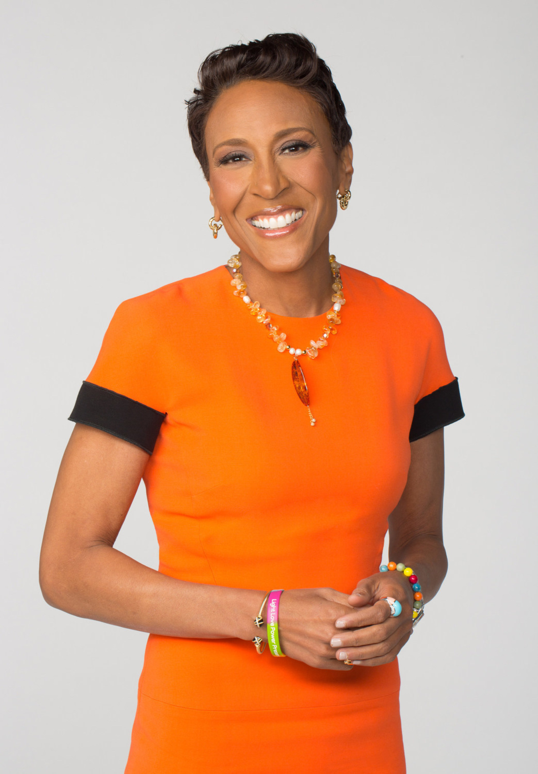 Robin Roberts, Patricia Arquette to Speak at Texas Conference for Women