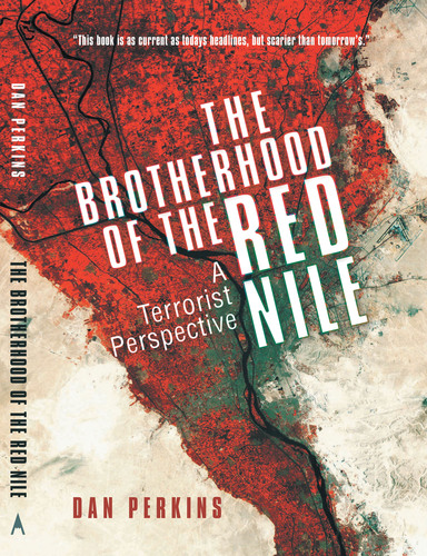 New Thriller, 'The Brotherhood of the Red Nile, A Terrorist Perspective'