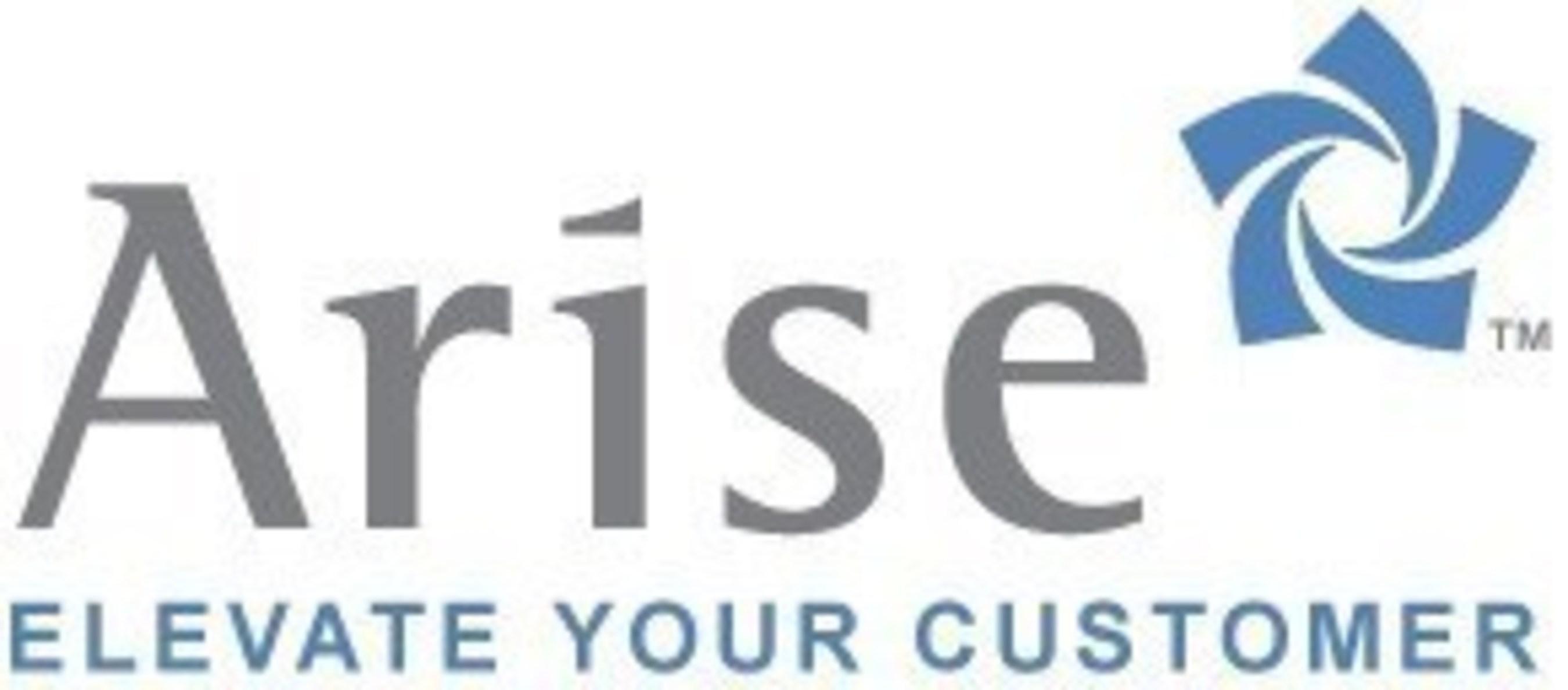 Arise Virtual Solutions Inc.