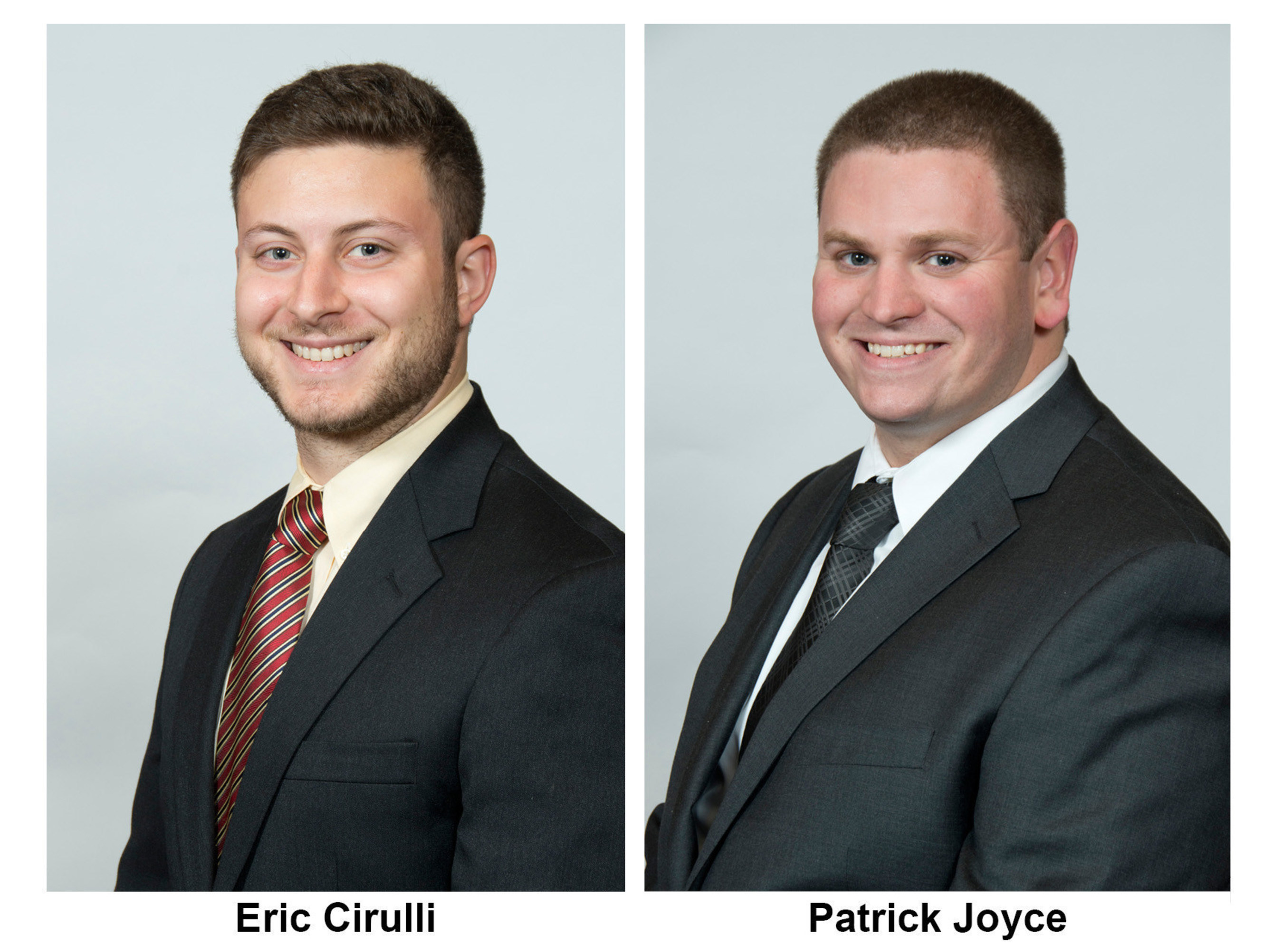 The Siegfried Group Welcomes New Professionals from the Philadelphia Metro Market for New Hire
