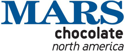 Mars Chocolate North America. (PRNewsFoto/Mars Chocolate North America) (PRNewsFoto/MARS CHOCOLATE NORTH AMERICA)
